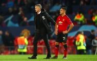 Man United và cuộc đại phẫu không thể tránh khỏi