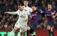 Real Madrid và Barcelona chiến thắng ở vụ kiện trốn thuế