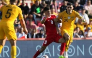 Bóng đá Australia sẽ tham dự Asian Games 2022