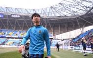 Bầu Đức: 'Công Phượng không thua kém cầu thủ Hàn Quốc ở Incheon'