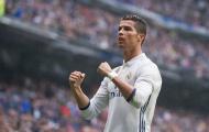 'Ronaldo là ông chú ghi 40, 50 bàn mỗi năm'