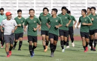 Indonesia gọi sao số một từ châu Âu về dự vòng loại U23 châu Á