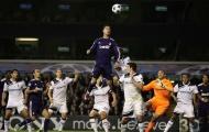Điều gì đã giúp Ronaldo có những bàn thắng đánh đầu lợi hại?