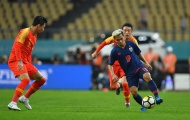 Chanathip tỏa sáng, Thái Lan đánh bại Trung Quốc ở Cúp Tứ hùng