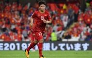 Vì sao 'Cậu bé vàng' U23 Việt Nam không tới dự Gala mừng VĐV số 1?