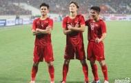 Hồng Sơn: 'Nhìn cậu ấy chơi bóng, tôi thấy hình ảnh của chính mình'