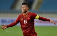 Báo Thái Lan: 'Chấp nhận đi, bóng đá Việt Nam đã vượt chúng ta'
