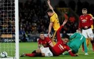 Wolves - Biến số cho cuộc đua vô địch và top 4 Premier League