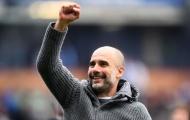 HLV Pep Guardiola: 'Chúng tôi sẽ đánh bại Leicester rồi đến Brighton để vô địch'