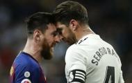 Đứng thứ 3 tại La Liga, Real vẫn được tranh siêu cúp với Barca mùa tới