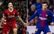 Những cầu thủ tái ngộ đội bóng cũ tại bán kết Champions League