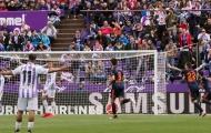 Tiết lộ trận đấu bị nghi dàn xếp tỷ số ở Tây Ban Nha