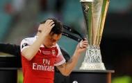 5 cái tên có thể rời Arsenal sau thảm họa tại Baku