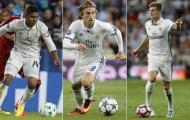 5 yếu tố quyết định trong chuyển nhượng sẽ giúp vực dậy Real Madrid
