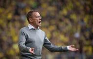 Giám đốc thể thao: Những yếu nhân ở Bundesliga