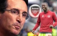 'Arsenal mua cậu ấy là một canh bạc, ai cũng biết điểm yếu nằm ở đâu'