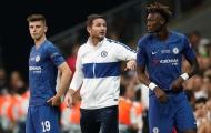 Chelsea đại chiến Leicester, 1 cái tên của The Blues sẽ gặp khó