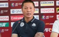 HLV Hà Nội FC quyết tâm đánh bại 25.4 SC tại AFC Cup 2019