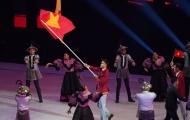 Khai mạc SEA Games 30: Văn hóa, màu sắc và người đẹp