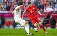 Bundesliga diễn ra như thế nào khi trở lại sau đại dịch COVID-19?