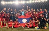 Vì sao U19 Lào có thể thách thức Việt Nam ở giải châu Á?