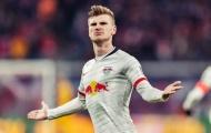 Mua Werner, Chelsea vẫn chưa chán bóng đá