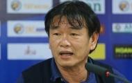 HLV Thanh Hùng; 'Thẻ đỏ với Thanh Hào quá nặng tay'