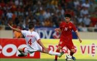 Chính thức: Công Phượng lỡ trận đấu với ĐT Hong Kong