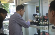 Đăng Quang Watch - Nhà phân phối đồng hồ Thụy Sỹ Atlantic độc quyền tại Việt Nam