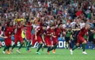 """Bồ Đào Nha: Tập thể hoàn hảo của những """"dân chơi nửa mùa"""""""