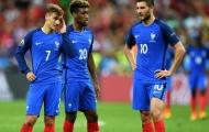 ĐT Pháp: Khi gậy ông đập lưng ông