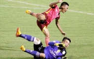 Chủ tịch CLB Sài Gòn FC: Án phạt như thế không đủ sức răn đe