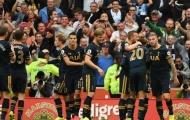 Thắng đậm Stoke, Tottenham tự tin chiến đấu tại Champions League