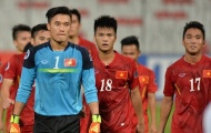 5 cầu thủ U19 Việt Nam đủ sức đá SEA Games cùng Công Phượng
