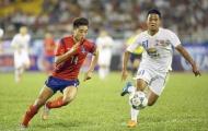 Thêm một cầu thủ của HAGL chuyển đến thi đấu tại Hàn Quốc