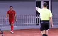 B.Bình Dương chia tay trụ cột thứ 3 ở đội tuyển Việt Nam