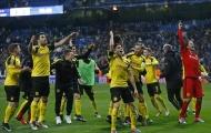 Dortmund xô đổ kỷ lục của MU, Real và Barca tại Champions League