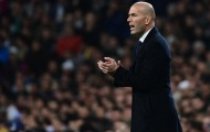 Zinedine Zidane san bằng kỷ lục bất bại của huyền thoại Leo Beenhakker