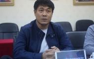 HLV Hữu Thắng loại bỏ suy nghĩ từ chức sau thất bại tại AFF Cup