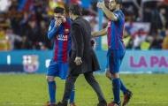Xin áo đấu Messi cho con trai, HLV Espanyol bị chửi bới thậm tệ