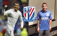 Lộ diện đại gia Trung Quốc trả Ronaldo 1,6 triệu bảng/tuần