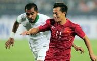 Thành Lương hy vọng Việt Nam hóa giải cơn khát vàng tại SEA Games 2017