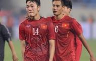 Xuân Trường bị loại khỏi Top 3 QBV Việt Nam 2016?