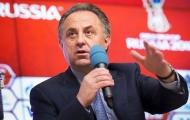 Nga phản đối đề nghị của 19 nước liên quan tới vụ bê bối doping