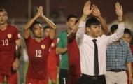 Điểm tin bóng đá Việt Nam tối 13/1: Thua Than Quảng Ninh, Lê Công Vinh vẫn thưởng đội bóng 200 triệu