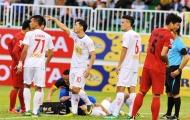 Công Phượng được HLV Phan Thanh Hùng 'tiếp lửa' trước trận gặp Hà Nội
