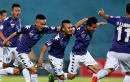 Hà Nội FC được tiếp 'doping' trước trận gặp Kitchee tại AFC Champions League
