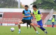 Văn Toàn liên tiếp ghi bàn trong màu áo U23 Việt Nam