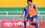 U23 Việt Nam mở hội: Công Phượng thông nòng, Đức Chinh lập hattrick