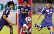 Điểm tin bóng đá Việt Nam sáng 14/2: Bộ ba 'nguyên tử' của HAGL sẽ là niềm hy vọng của Hữu Thắng